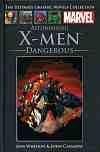 Wielka Kolekcja Komiksów Marvela #28: Astonishing X-Men - Niebezpieczni