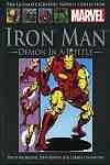 Wielka Kolekcja Komiksów Marvela #29: Iron Man - Demon w butelce