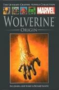 Wielka Kolekcja Komiksów Marvela #36: Wolverine: Geneza