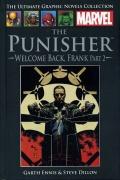 Wielka Kolekcja Komiksów Marvela #43: Punisher - Witaj ponownie, Frank cz. 2