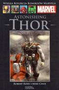 Wielka Kolekcja Komiksów Marvela #53: Astonishing Thor