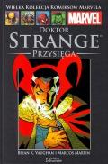 Wielka Kolekcja Komiksów Marvela #56: Doktor Strange - Przysięga