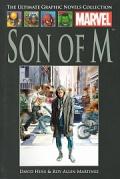 Wielka Kolekcja Komiksów Marvela #59: Syn M
