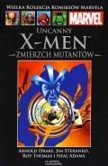 Wielka Kolekcja Komiksów Marvela #65: X-Men: Zmierzch mutantów