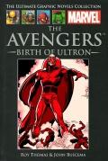 Wielka Kolekcja Komiksów Marvela #70: Avengers: Narodziny Ultrona