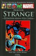 Wielka Kolekcja Komiksów Marvela #72: Doktor Strange: Bezimienna Kraina Poza Czasem