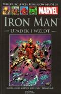 Wielka Kolekcja Komiksów Marvela #75: Iron Man: Upadek i Wzlot