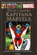 Wielka Kolekcja Komiksów Marvela #77: Życie i śmierć Kapitana Marvela, część 1
