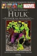 Wielka Kolekcja Komiksów Marvela #78: Hulk: Potwór na Wolności