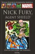 Wielka Kolekcja Komiksów Marvela #80: Nick Fury: Agent S.H.I.E.L.D., część 1