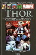 Wielka-Kolekcja-Komiksow-Marvela-83-Thor