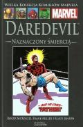 Wielka Kolekcja Komiksów Marvela #85: Daredevil: Naznaczony śmiercią