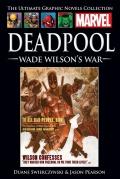 Wielka Kolekcja Komiksów Marvela #86: Deadpool: Wojna Wade'a Wilsona
