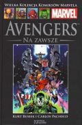 Wielka Kolekcja Komiksów Marvela#61 Avengers: Na zawsze, część 1.