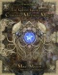 Wielka księga Mitycznej Magii dostępna