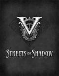 Wiktoriańskie ulice cieni