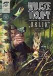 Wilcze tropy #02: Orlik