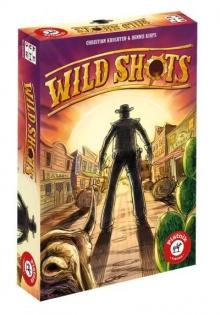 Wild Shots