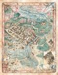 Wioski i miasta Rokuganu