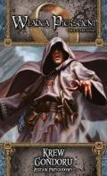 Władca Pierścieni LCG – Krew Gondoru