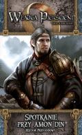 Władca Pierścieni LCG – Spotkanie przy Amon Dîn