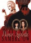 Wojna Sambre'ów (wyd. zbiorcze) #2: Werner i Szarlotta