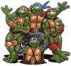 Wojownicze żółwie ninja wracają