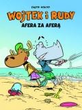 Wojtek i Rudy #2: Afera za aferą