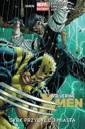 Wolverine i X-Men #1: Cyrk przybył do miasta