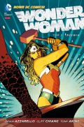 Wonder Woman #2: Trzewia