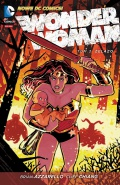 Wonder Woman #3: Żelazo