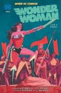 Wonder Woman #6: Kości