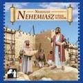Wookie pokazuje Nehemiasza
