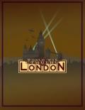 World War Cthulhu: London dostępny w przedsprzedaży