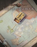 World War Cthulhu: The SOE Handbook