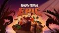 Wściekle epickie ptaki