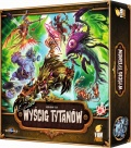 Wyścig tytanów - zapowiedź