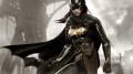 Wyzwanie Batgirl