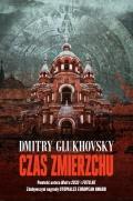 Wznowienie Czasu zmierzchu Dmitrija Glukhovsky'ego w czerwcu