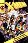 X-Men #01 (1/1992)