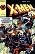 X-Men #03 (3/1992)