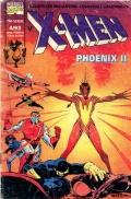X-Men #08 (4/1993)