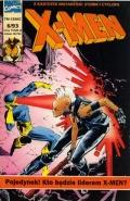 X-Men #10 (6/1993)