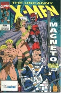 X-Men #16 (6/1994)