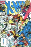 X-Men #24 (2/1995)