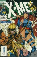 X-Men #26 (4/1995)