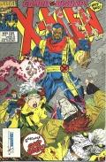 X-Men #30 (8/1995)