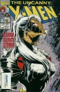 X-Men #33 (11/1995)