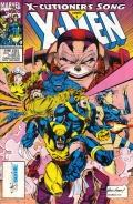 X-Men #35 (1/1996)