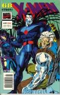 X-Men #50 (4/1997)